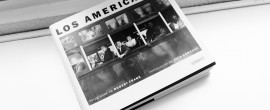 Biblioteca Apertura - Libros de fotografía - Los Americanos de Robert Frank