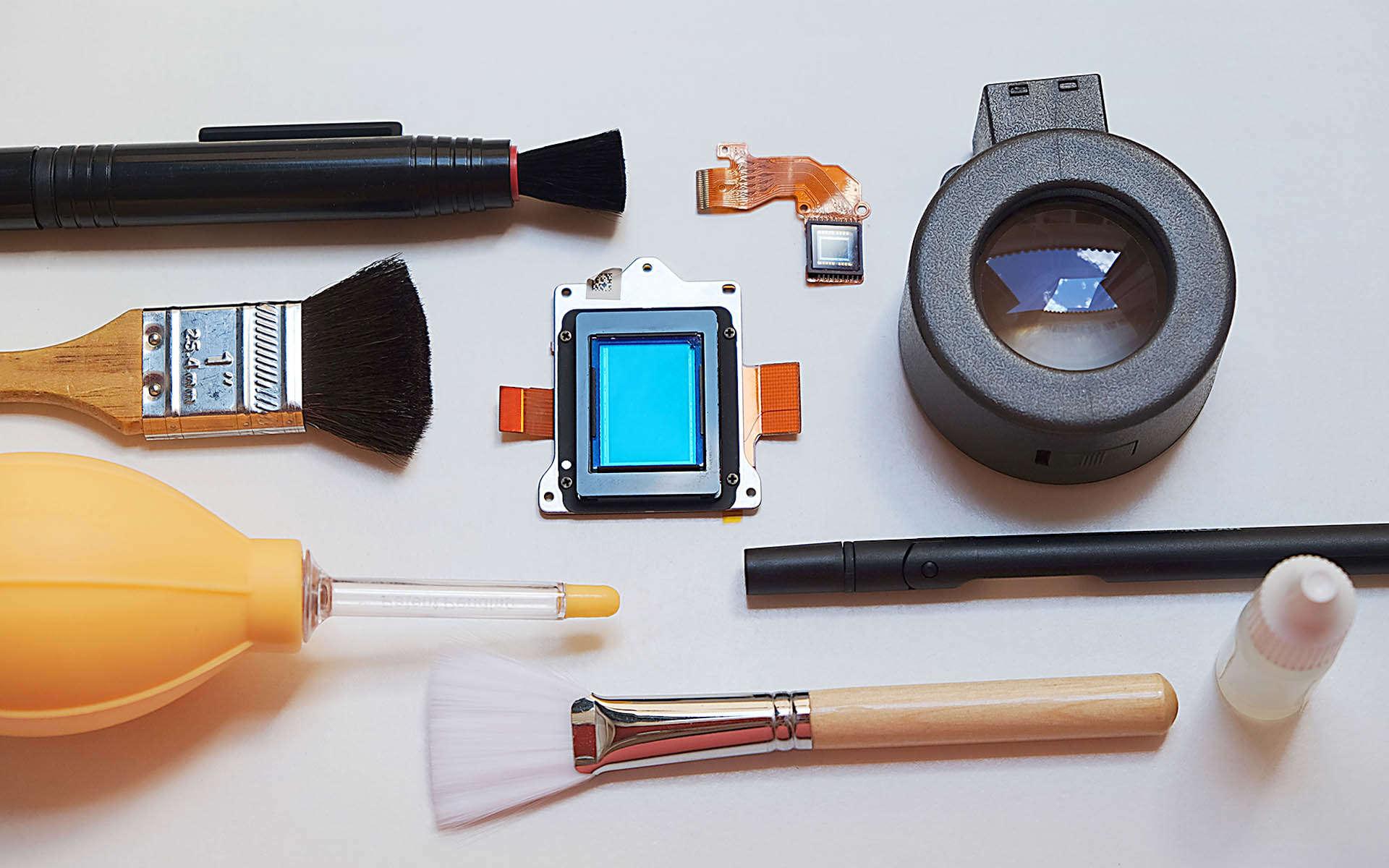 28 ABR – Mantenimiento equipo y limpieza sensor