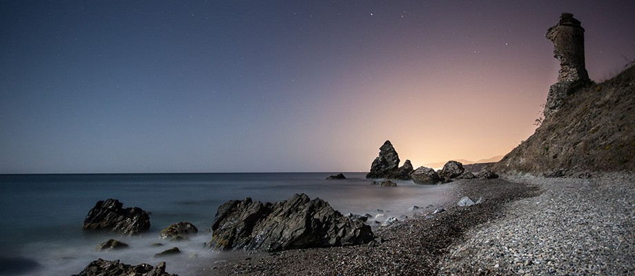 24 JUN – Fotografía nocturna y lightpainting