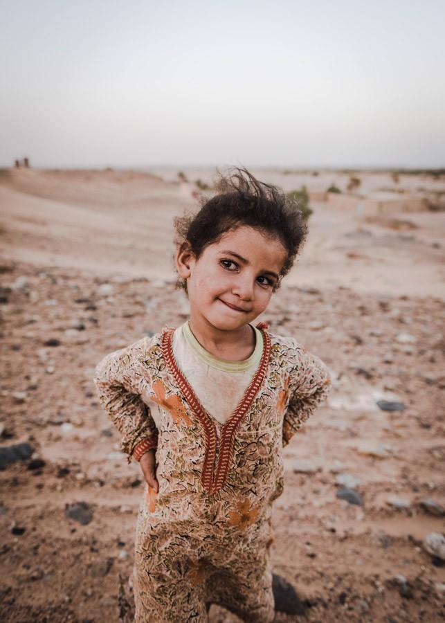Fotos de Paula Murciego durante el viaje fotográfico a Marruecos con Apertura