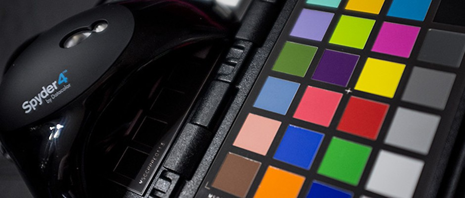 Gestión de color para fotógrafos