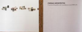 """Exposición """"Poemas Imperfectos"""""""