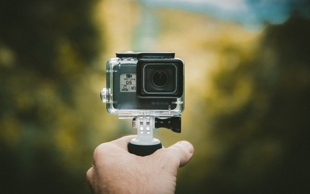 9 MAR – Grabación y edición de vídeo con GoPro