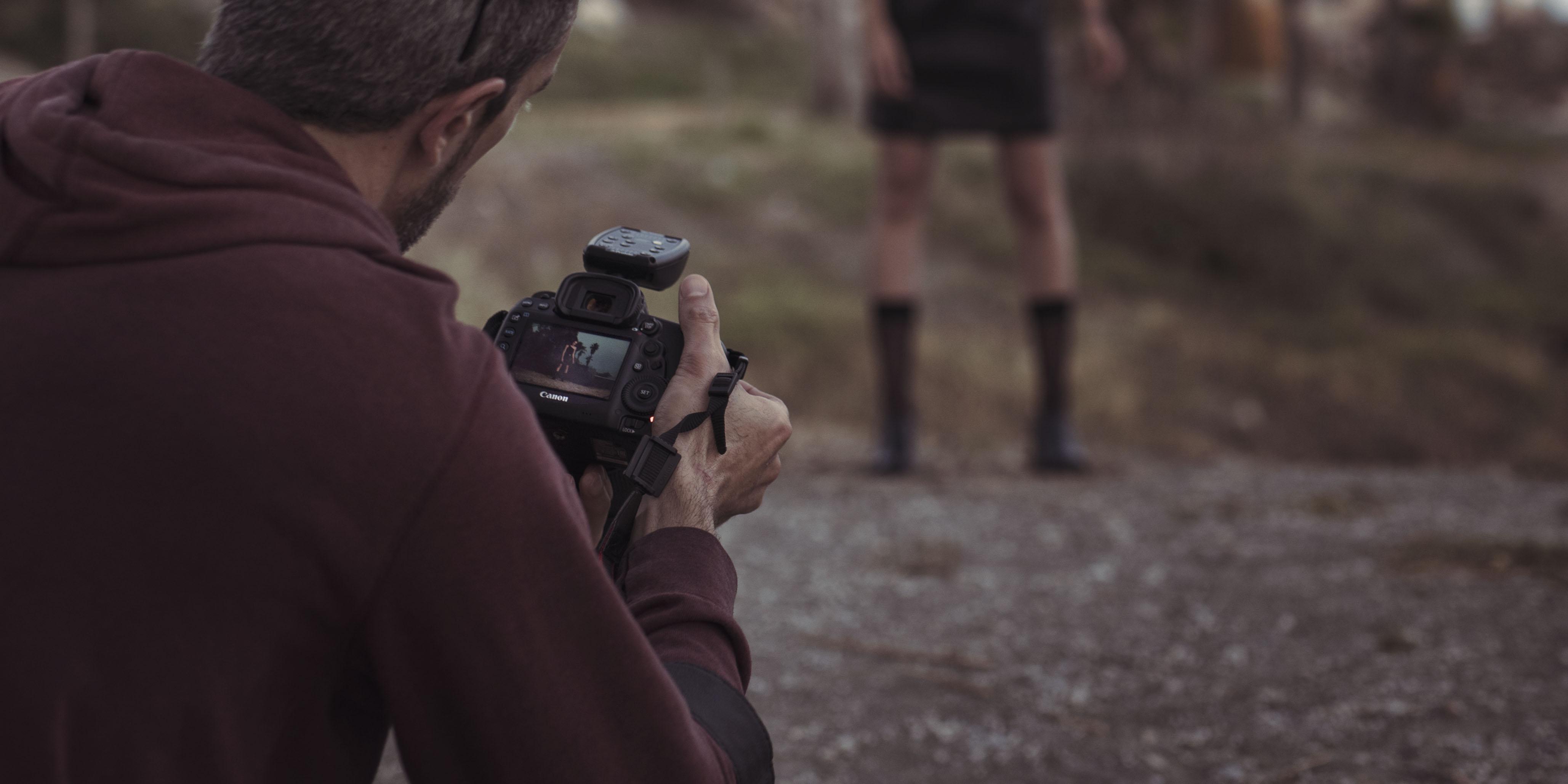 Fotgrafía práctica Editorial Curos profesional fotografía de moda © Jorge Mier-Terán