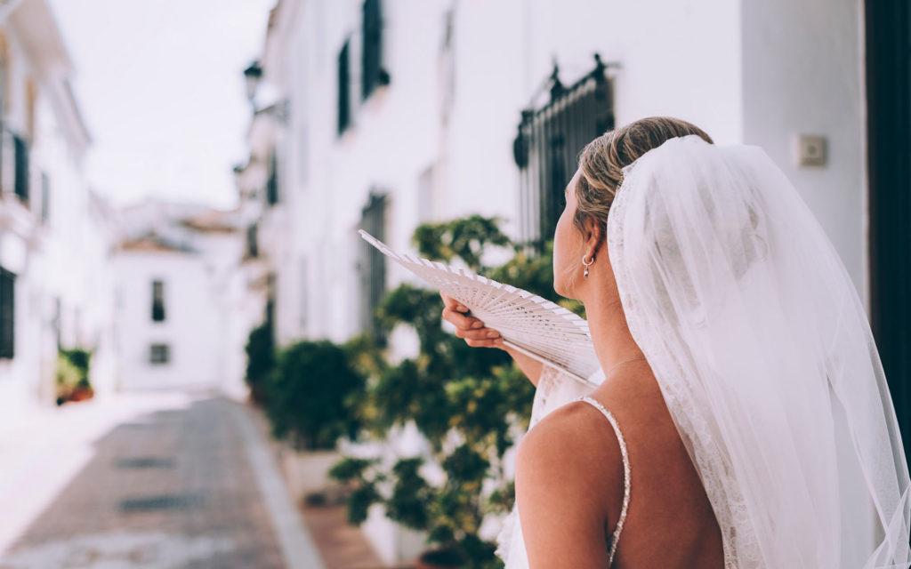 Curso intensivo de fotografía de boda y social en málaga