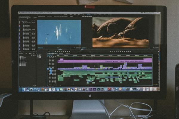 Edición de vídeo con Premiere