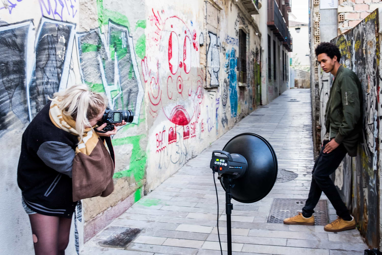 Curso Fotografía Profesional 2016/2017