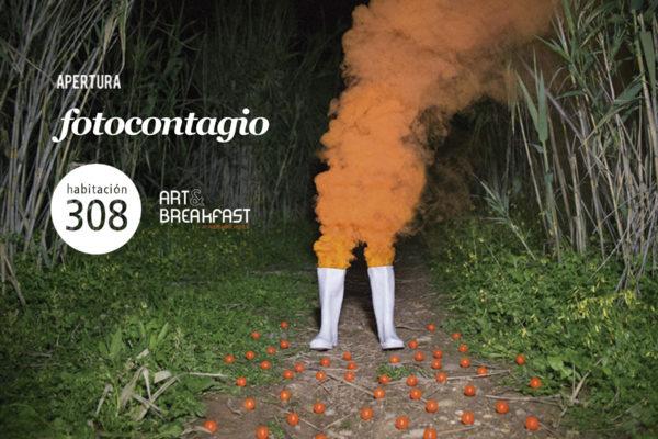 Art&Brakfast con FOTOCONTAGIO