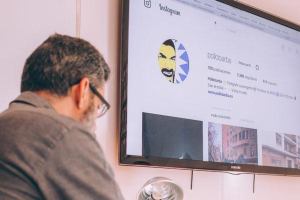 Gestión de redes sociales para fotógrafos