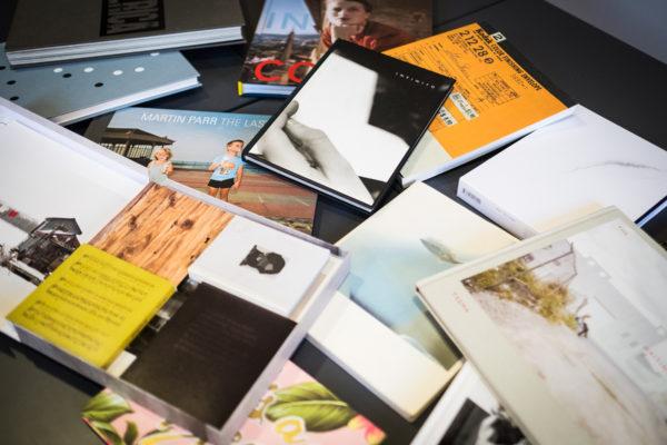 Photobook apertura