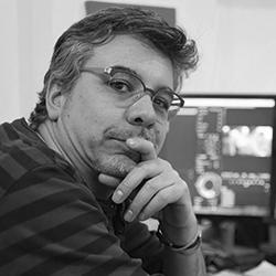 José Luis Solís