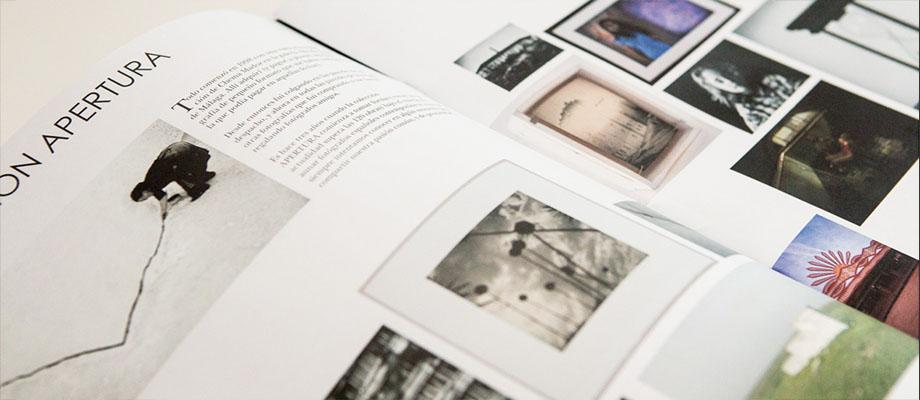 Maquetación con InDesing para fotógrafos