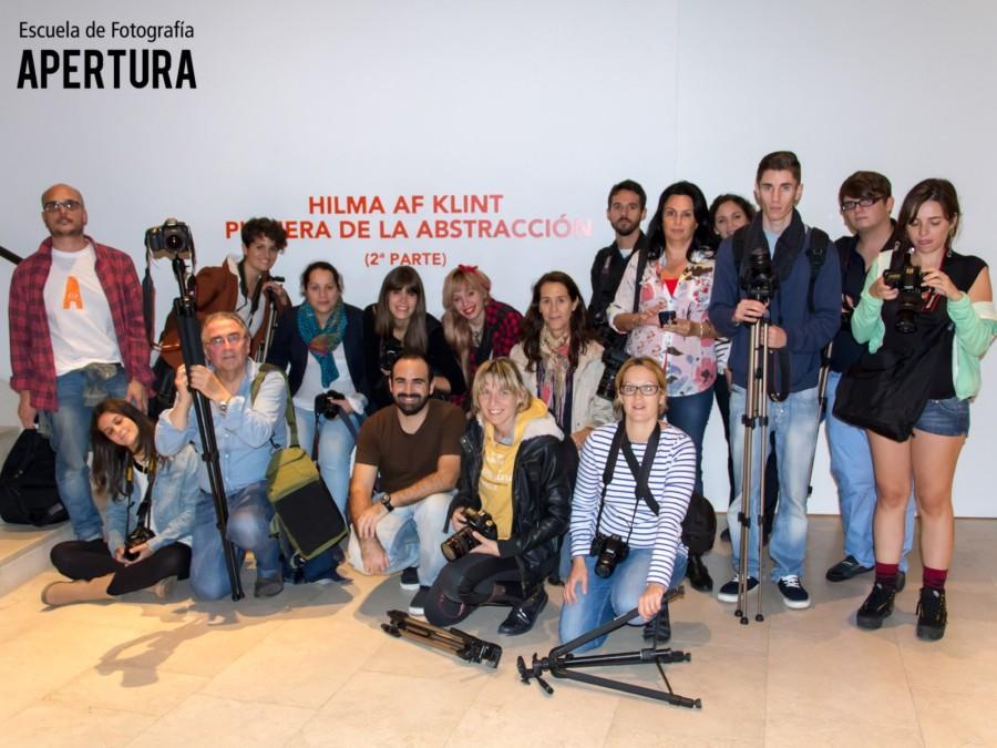 Apertura en el X aniversario Museo Picasso