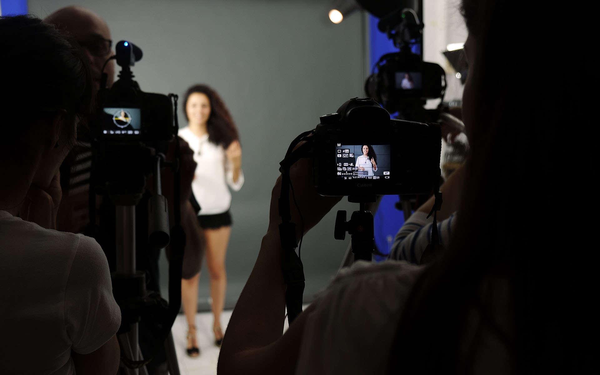 curso grabacion video