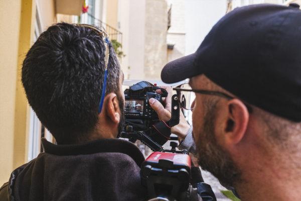 Grabación de vídeo con cámaras DSLR