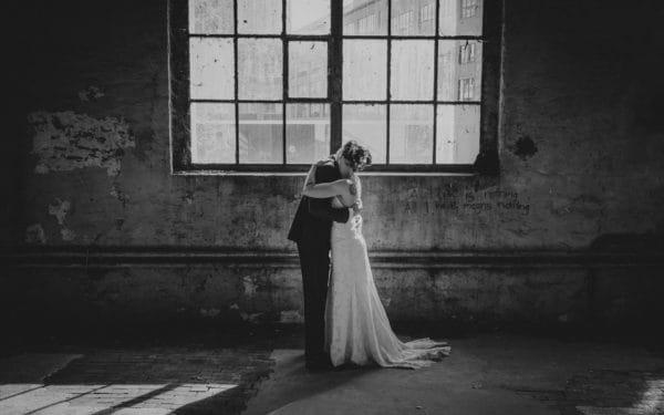 Experto en fotografía de bodas