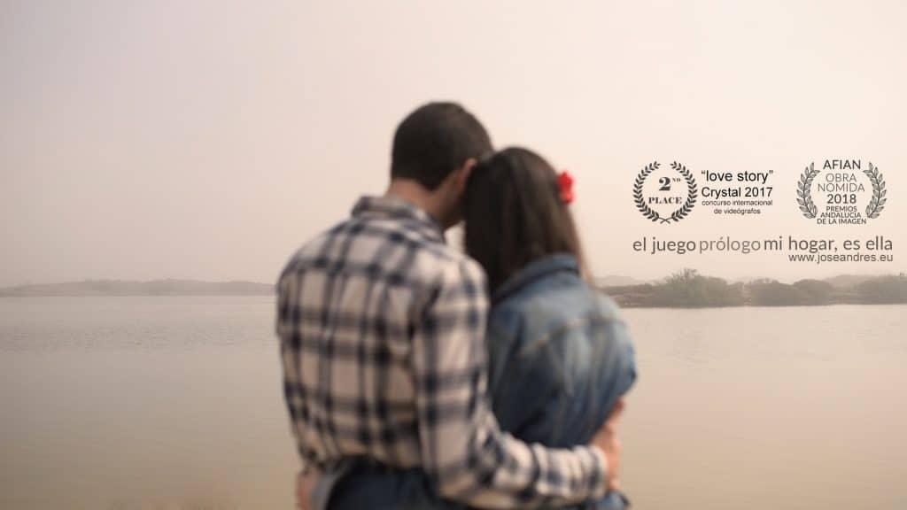 23-24 MAR | IMAGINA, FILMA, CREA por José Andrés, videógrafo de bodas