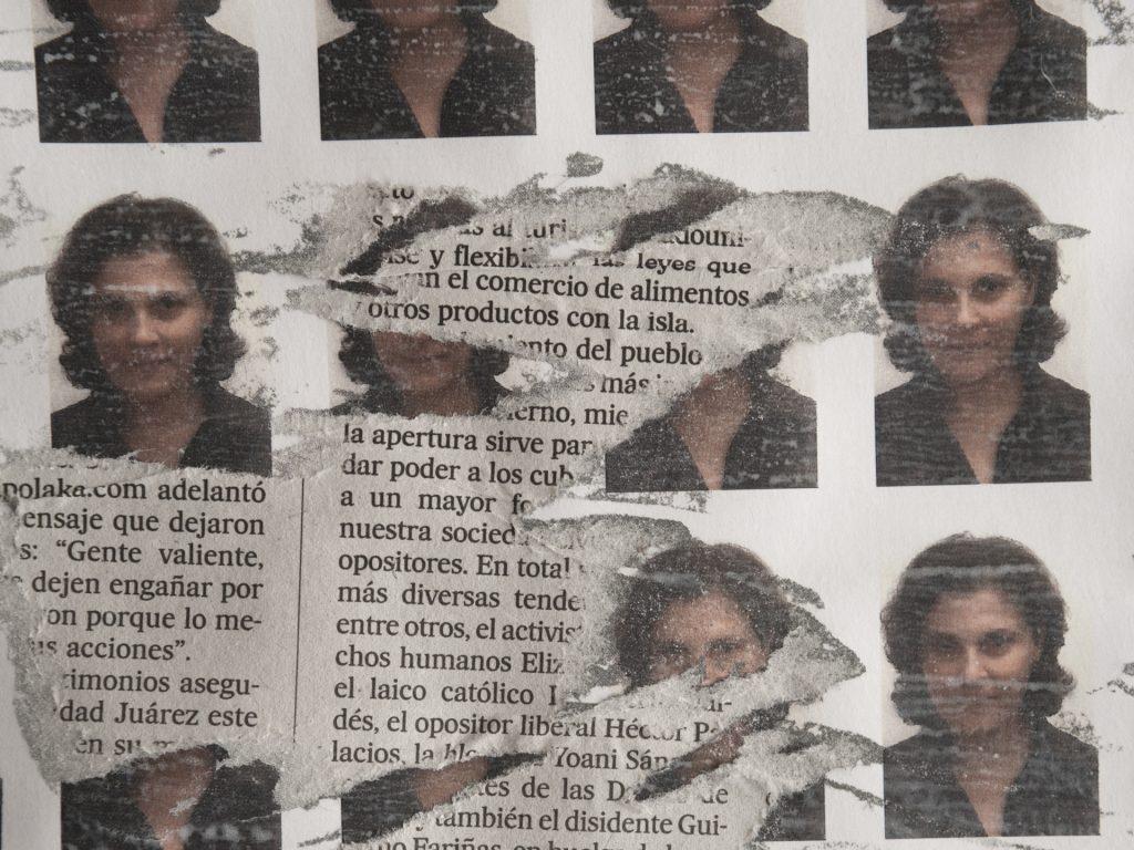 27 JULIO – Autobiografía Fotográfica y Género con Lola Araque