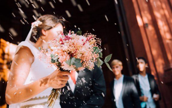 Fotografía de boda y reportaje social