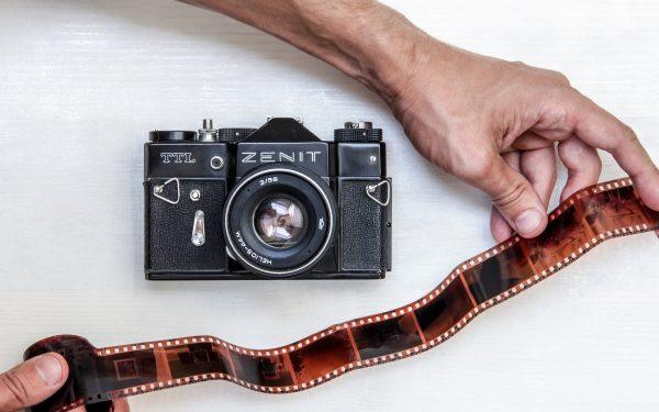 20 JUL – Escaneado de película