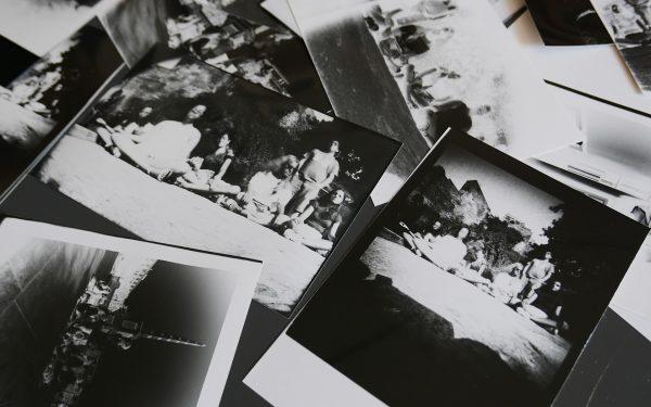 13 JUL – Fotografía Estenopeica