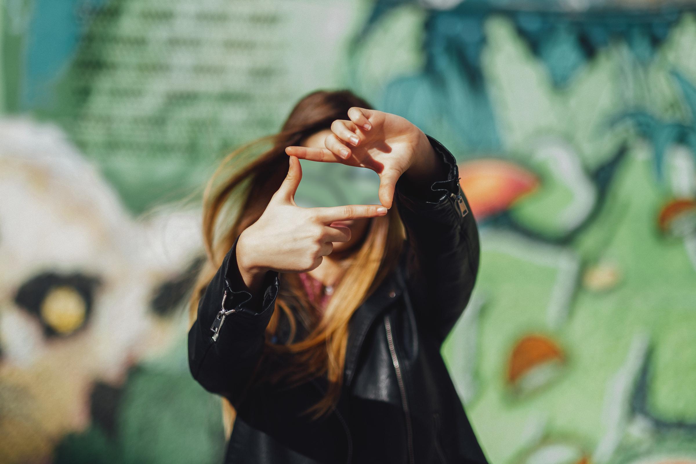 Cursoso fotografia para jovenes y niños