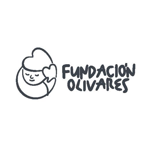 FUNDACION ANDRES OLIVARES LOGO